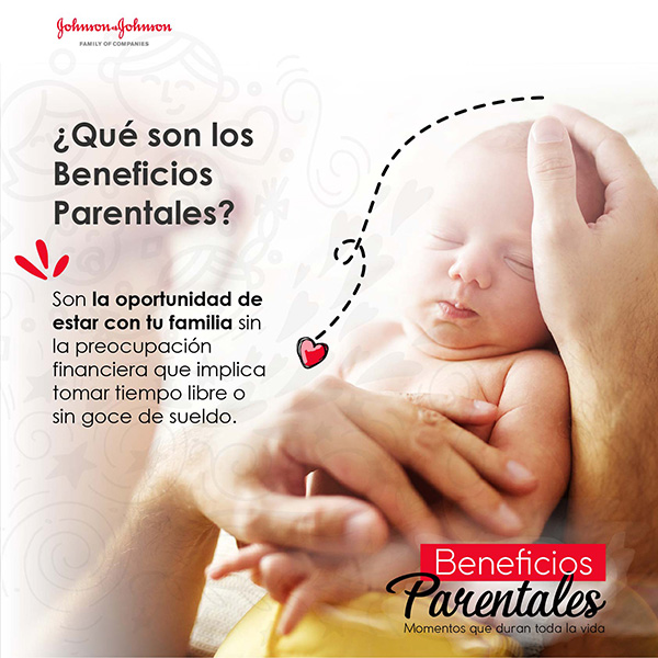 Beneficios Parentales